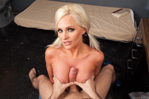 Alena Croft   Big Tits At School